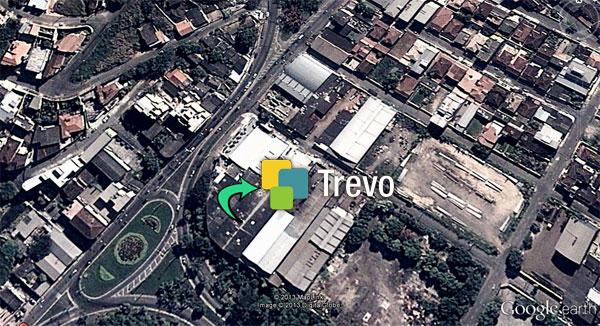 mapa-trevo-madeira